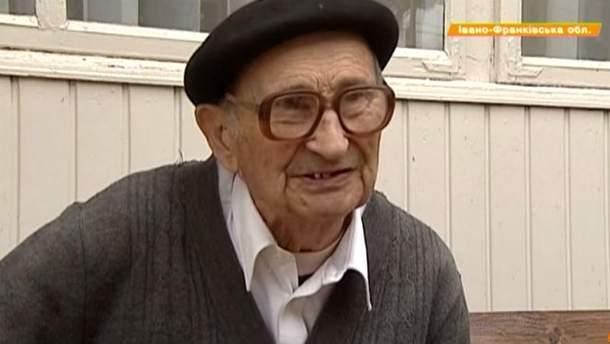 Український ветеран відмовився від російської медалі