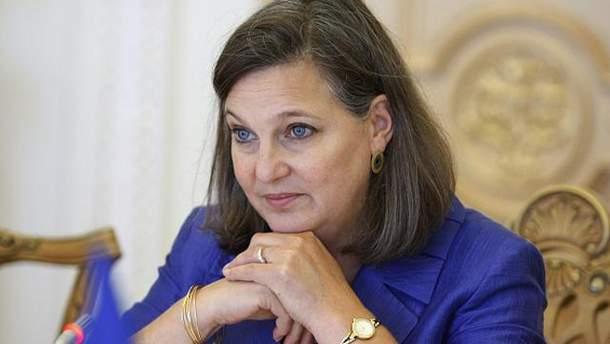 Вікторія Нуланд