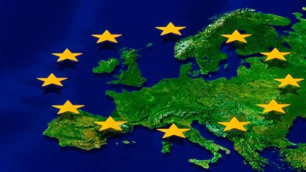 ЄС дасть Україні безвізовий режим