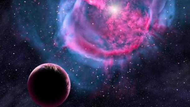 Космічна знахідка