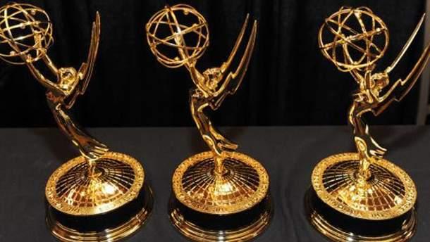 Статуэтки Emmy Award