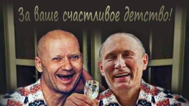 Оккупационные власти Крыма начали ликвидацию Ялтинской киностудии - Цензор.НЕТ 5811