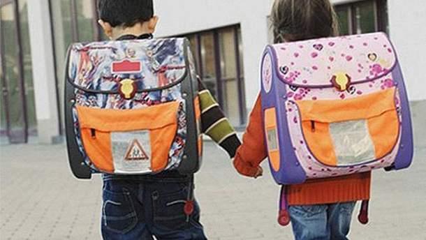 ТОП-5 советов, как выбрать правильный школьный рюкзак - 24 Канал 9d9ffb3c606