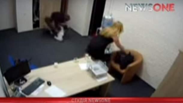 Депутати побились після ефіру