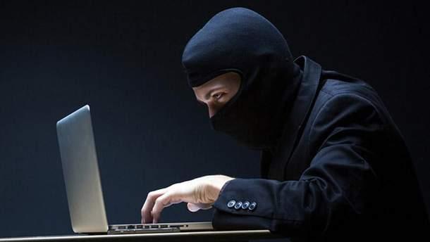Хакеры выложили документы террористов