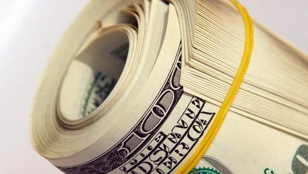 Прогнозы курса доллара