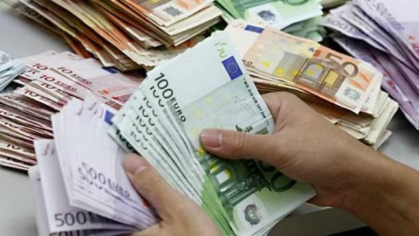Іноземна валюта здешевшала