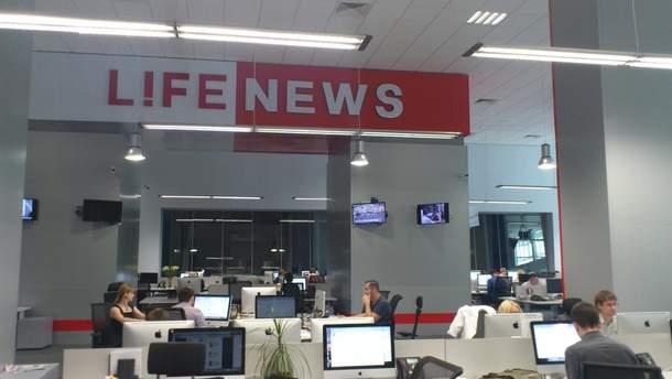Редакція LifeNews