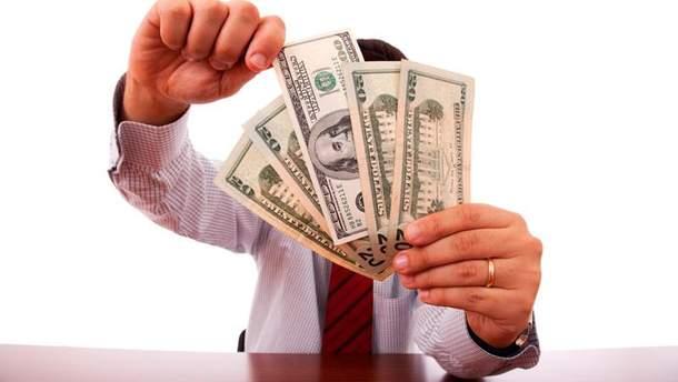 Банкіра підозрюють у великій крадіжці