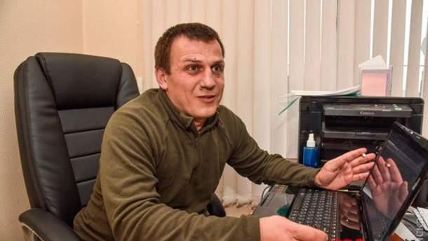Євген Резвушкін