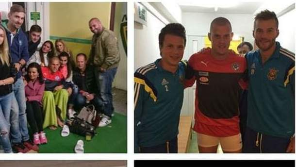 Капитан сборной Словакии рассказал, как угощал пивом Ярмоленко и Коноплянку