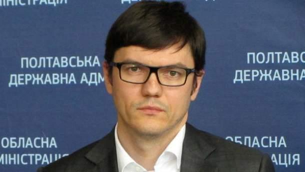 Андрій Пивоварський