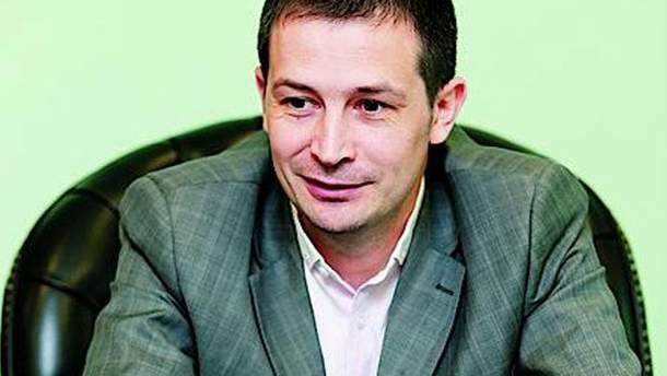 Денис Антонюк