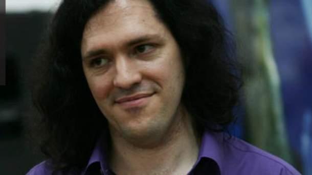 Майкл Мерфенко