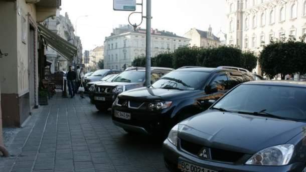 Імпорт автомобілів