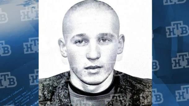 Російські ЗМІ показали затриманого в Україні військового