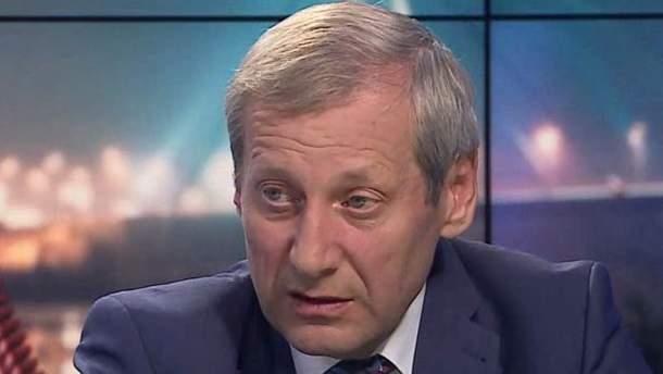 Валерій Вощевський