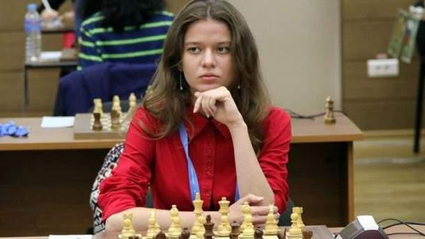 Наталія Букса
