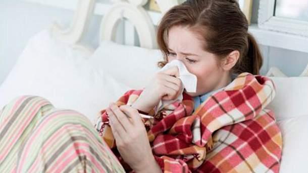 Вирус распространяется по Украине