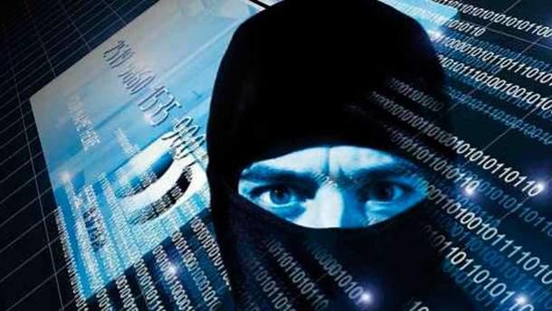 Хакери воюють з ФСБ