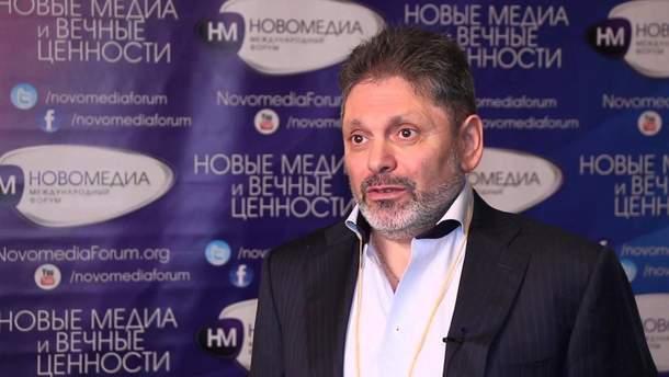 Григорій Шверк