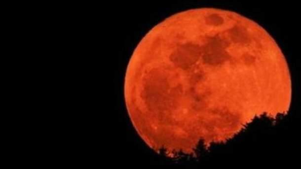 """""""Кровавая Луна"""""""