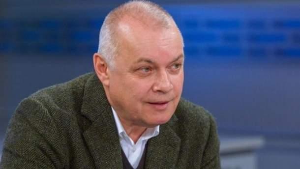 Дмитро Кисельов