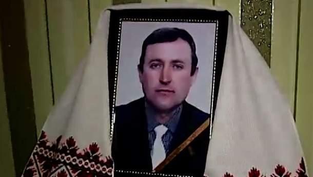 Василь Мальований