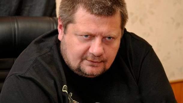 Игорь Мосийчук