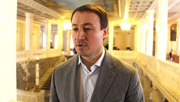 Игорь Кравецкий