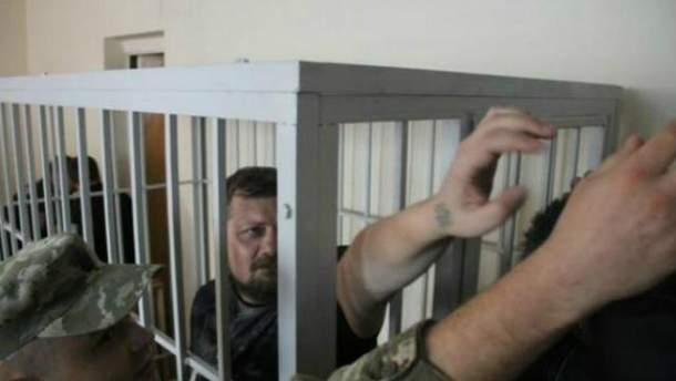 Мосийчук останется под арестом