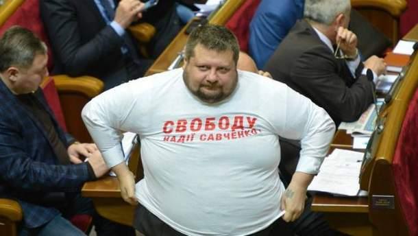 Украина вышла из черного списка стран, в которых применяют пытки к задержанным, - Петренко - Цензор.НЕТ 8681