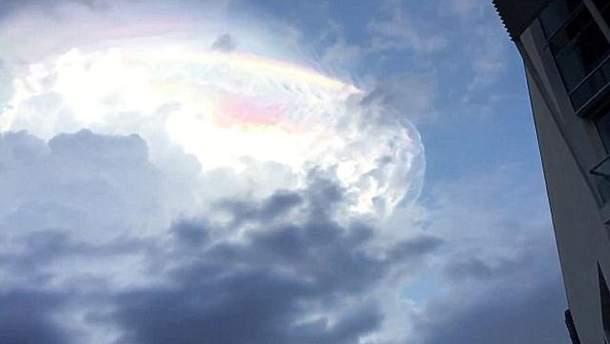 Небо над Коста-Рикой