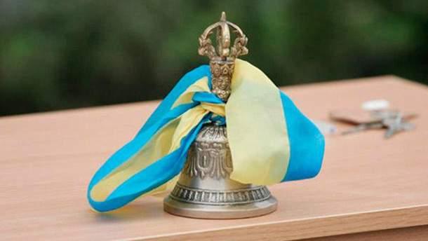 Маленького украинца избили в Донецке