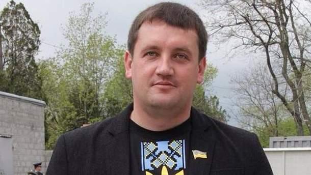 Виктор Цуканов