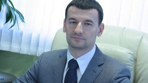 Григорій Трипульський