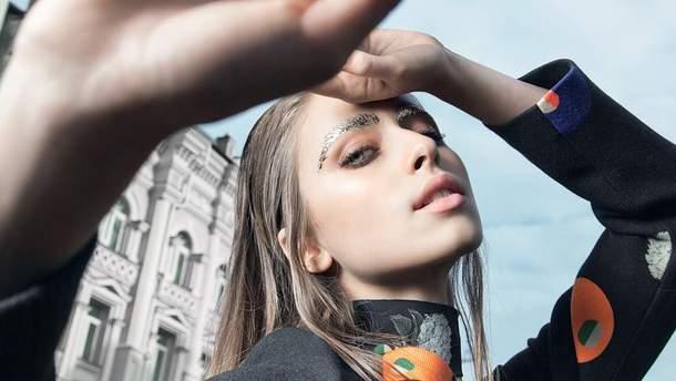 Онучка Софії Ротару рекламує колекцію одягу українського бренду - 24 ... 267d4a8d856c8