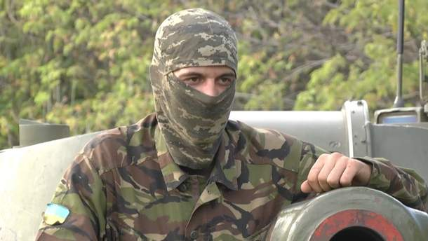 Комбат-артиллерист