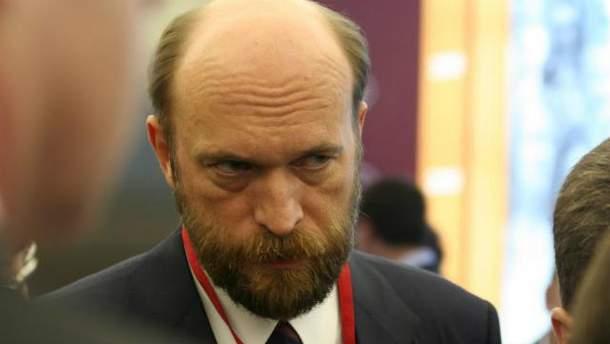 Банкир Кремля подал миллиардный иск против России