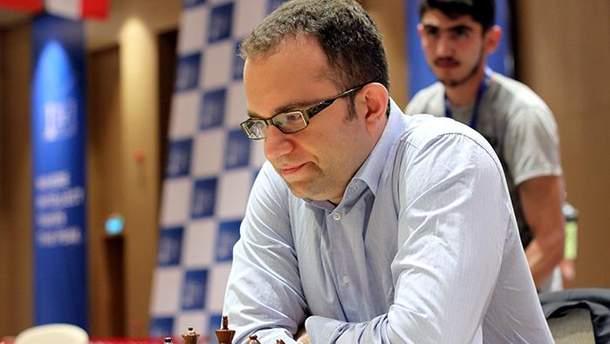 Павел Ельянов