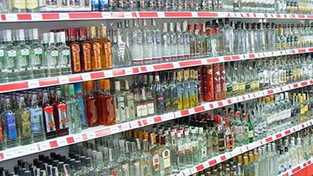 Легальні виробники алкоголю об'єднують зусилля в боротьбі з фальсифікатом