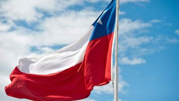 Чили отменило визы украинцам