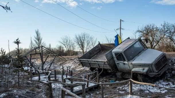 Хто винен у війні на Донбасі