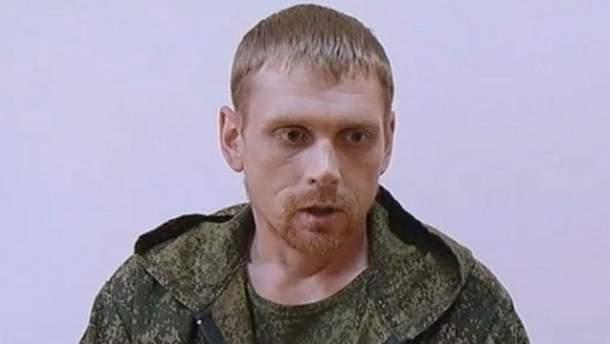 Владимир Старков