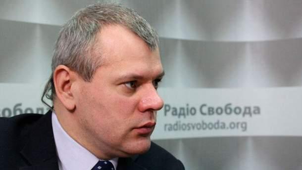 Николай Величкович