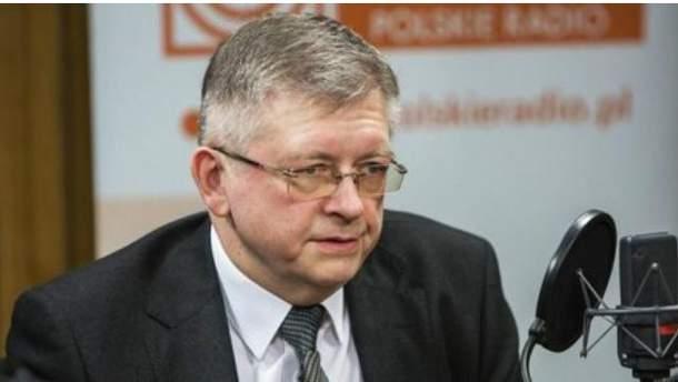 Сергій Андреєв