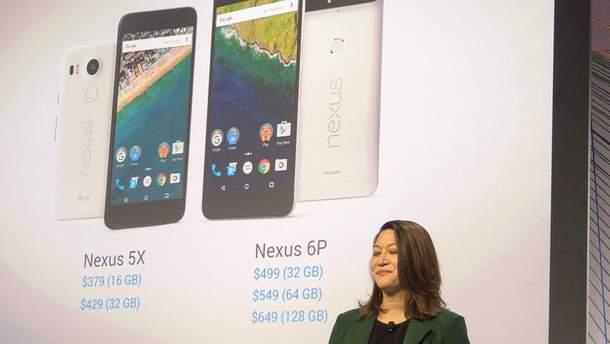 Обидва телефони трохи тонші за попередні моделі