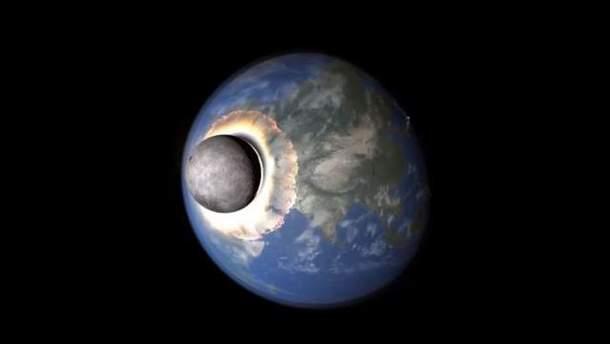 За кілька годин все життя на Землі зникне
