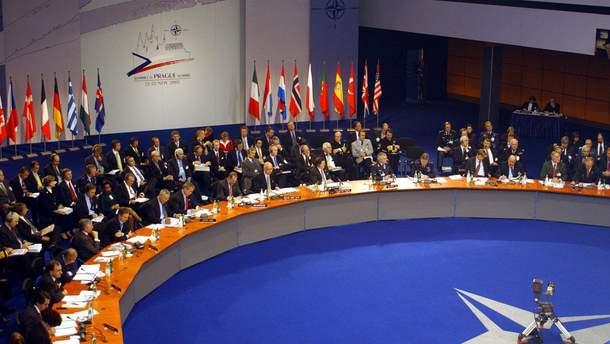 Самміт НАТО