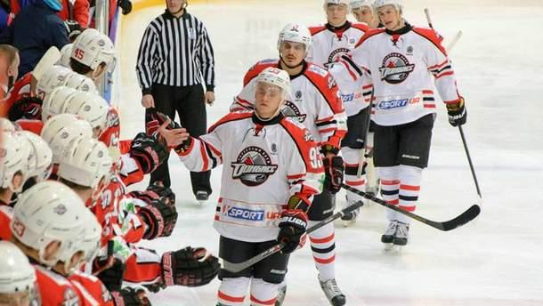 Чемпионат Украины по хоккею: в погоне за рекордом
